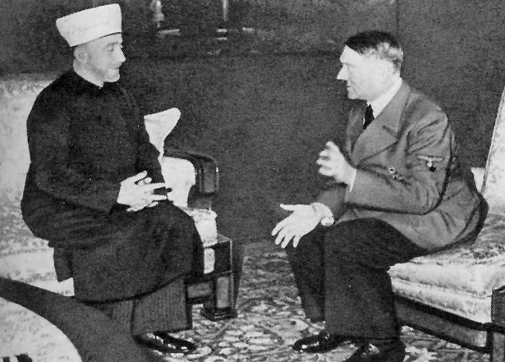 Hitler-grand-mufti